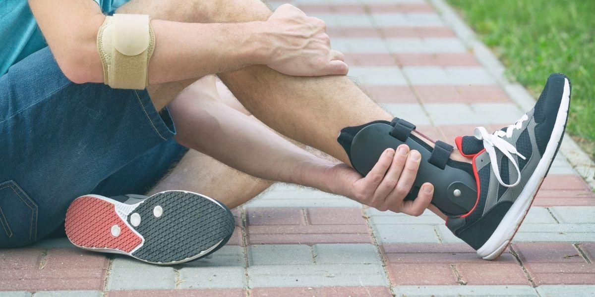Best Ankle Braces to Prevent Rolling